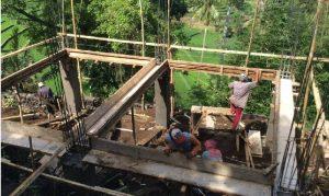 Tukang Genteng Bocor di Denpasar Bali Hub 081237062602