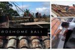 Tukang Genteng Bocor di Sanur Bali WA 081237062602