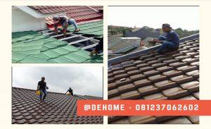 Tukang Genteng Bocor di Seminyak Bali WA 081237062602