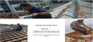 Tukang Genteng Bocor di Kuta Bali