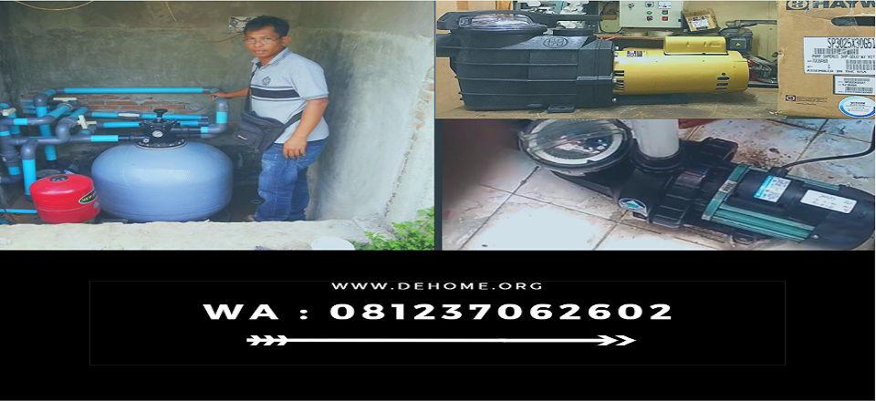 Service Pompa Kolam Renang di Ungasan Badung Tlp 081237062602