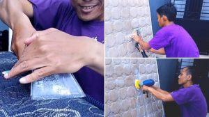 Cuci Spring Bed Denpasar
