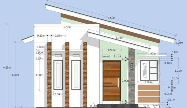 Hitung Biaya Bangun Rumah Minimalis