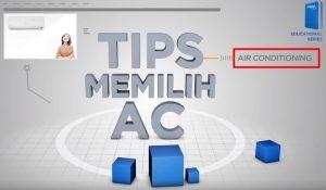 Tips Membeli AC Baru