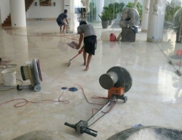 coating marmer denpasar
