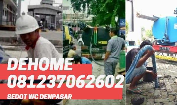 Sedot Tinja Denpasar Bali