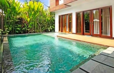 jasa kolam renang Bali
