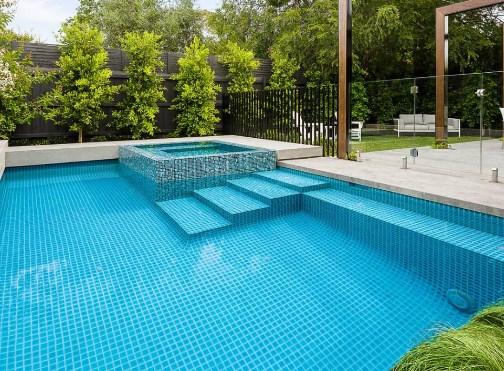 jasa kolam renang murah Denpasar