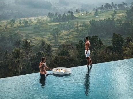 jasa konsultan kolam renang di Bali