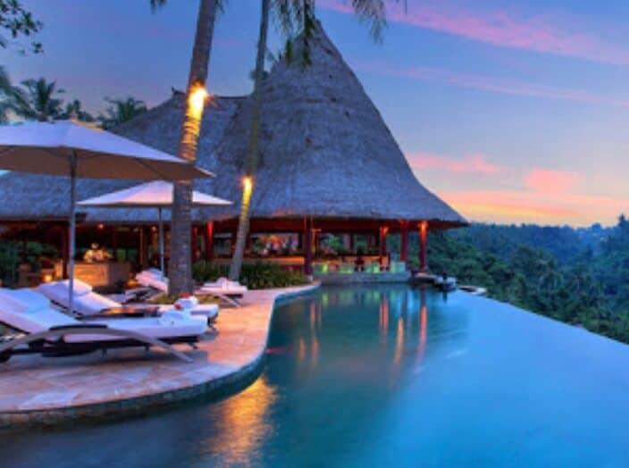 Harga Borongan Kolam Renang Denpasar Bali