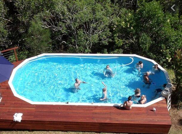 Biaya konsultan kolam renang Bali