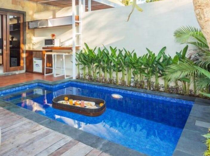 Harga Pasang Keramik Kolam Renang Bali