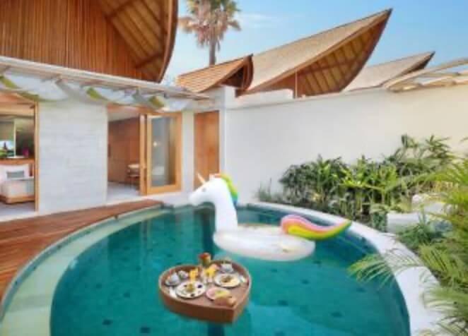Harga Pembuatan Kolam Renang Denpasar Bali  Dehome