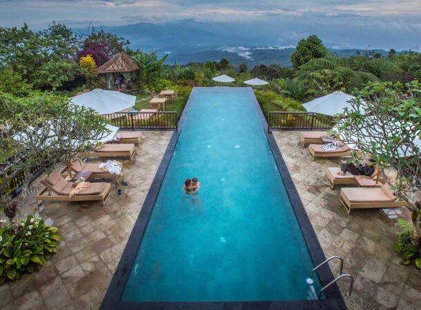 Jasa Konsultan Kolam Renang Denpasar Bali